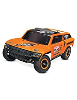 Traxxas 1/10 Scale 2WD Short Course Racing Truck - Robby Gordon Gordini