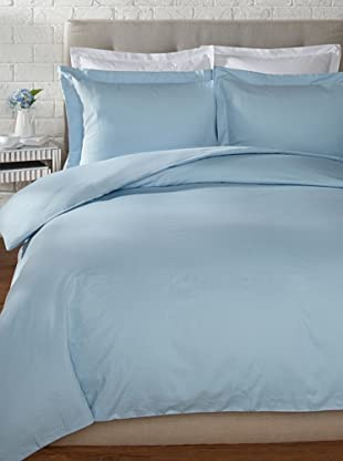 Terrisol Parousha Duvet Set (Dream Blue)