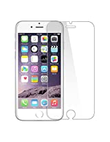 Munoth Ultra Thin Premium Tempered Glass Screen Protector for iPhone 6