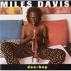 マイルス・デイビス