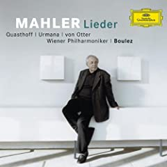 Mahler: Lieder