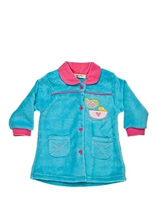 Bebesvelt Pijama Bebé (turquesa)