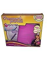 Password Journal Totally Journaling Gift Set