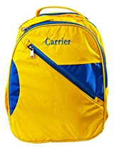Carrier School / College / Office Backpack color Nylon Polyester Material