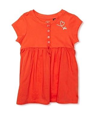 French Camiseta Walker (Rojo)