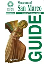 Museum of San Marco (Rapid Guides to Florentine Museums)