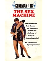 Coxeman #18: Sex Machine, The