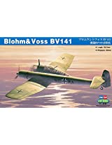 Hobby Boss German BV-141 Aircraft Model Kit