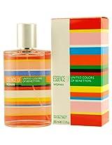 Benetton Essence Eau De Toilette Spray, 97.59ml