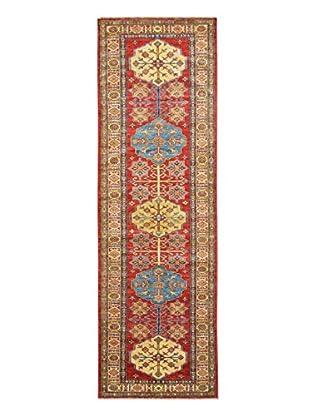 Kalaty One-of-a-Kind Kazak Rug, Rust, 2' 9
