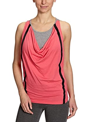 PUMA Tank Top Move Trend (rouge red)