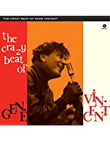 The Crazy Beat of Gene Vincent + 2 bonus tracks (180g)