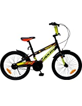 Axis Buzz Cycle, Boy's 20-inch (Black)