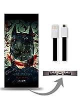 Bat Joker - 8000 mAh Universal Power Bank