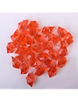 30Pcs Decorative Translucent Acrylic Crystals Ornaments (Red) Rated 0.0 /5 based on 0 customer reviews 0.0 (0 votes)