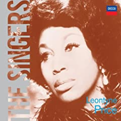 The Singers: Leontyne Price