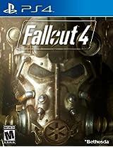Fallout 4 - PlayStation 4