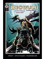 Beowulf: La Novela gráfica