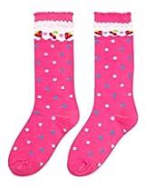 Cute Walk - Strawberry Design Socks