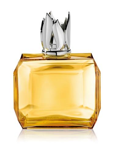 Lampe Berger Carat Fragrance Lamp, Topaz Glass