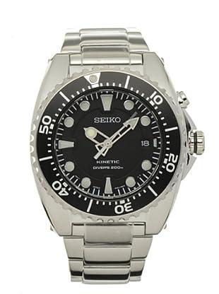 Seiko Reloj SKA371P1 Metal 43  mm