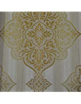 Mystyle Non Woven Wallpaper (21 Inches x 396 Inches)