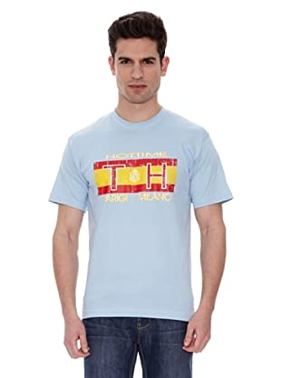 TH Camiseta España Sly (Celeste)