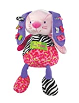 Little Diva Plush Bunny By Kids Preferred By Kids Preferred