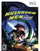 Mushroom Men: The Spore Wars (Nintendo Wii) (NTSC)