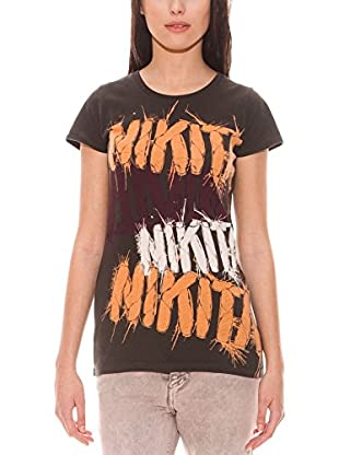 Nikita Camiseta Manga Corta Juno
