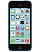 Apple iPhone 5c (Blue, 8GB)