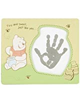 Disney Winnie The Pooh Foot & Handprint Kit By Cr Gibson
