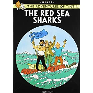 The Red Sea Sharks (Tintin)