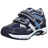 Geox B LT STARK A B3237A01404C0700 Jungen Sneaker