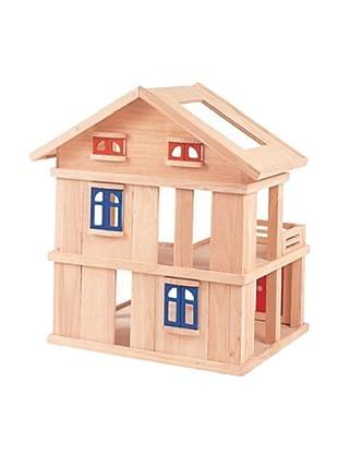 PlanToys Terrace Dollhouse