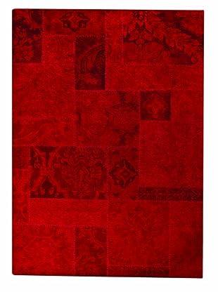 MAT Vintage Sarangi Rug (Red)