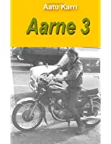Aarne 3 (Finnish Edition)