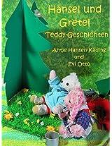 Hänsel und Gretel: Teddygeschichten (German Edition)