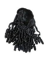 DCS Stylish Women's Artificial Hairs