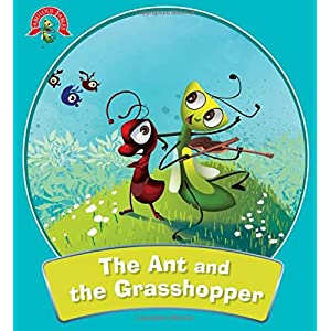 The Ant and the Grasshopper: Fabulous Fables