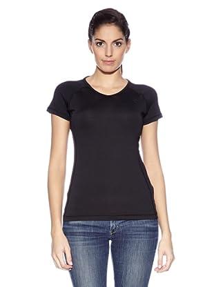Northland Professional T-Shirt Leni Raglan (Nero)