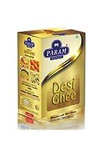 Param Premium Desi Ghee Box 1 Litre
