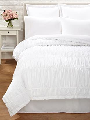 Amity Home Reann Duvet Cover (White)