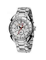 Sector Silver Stainless Steel Analog Men Watch - R3273678 045