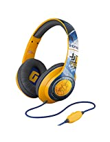 Guardians of the Galaxy Over-the-Ear Headphones with Volume Control, Vi-M40GG