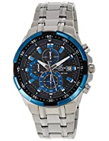 Casio Edifice Stopwatch Chronograph Multi-Color Dial Men's Watch - EFR-539D-1A2VUDF (EX190)