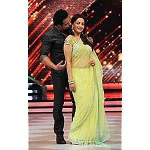 Bollywood Replica Saree Madhuri With Imran Hasmin By Namo House