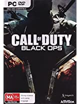 Call of Duty: Black Ops (PC DVD)