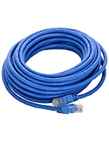 EVER-TECH Patch Cord Cat 6 In 10 Mts 1388895031 (Blue)