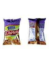 Bittu Special Masala Chirwa Mixture 200 Gm